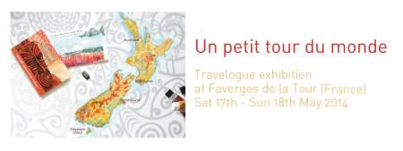 exhibition Emilie Geant Faverges de le Tour