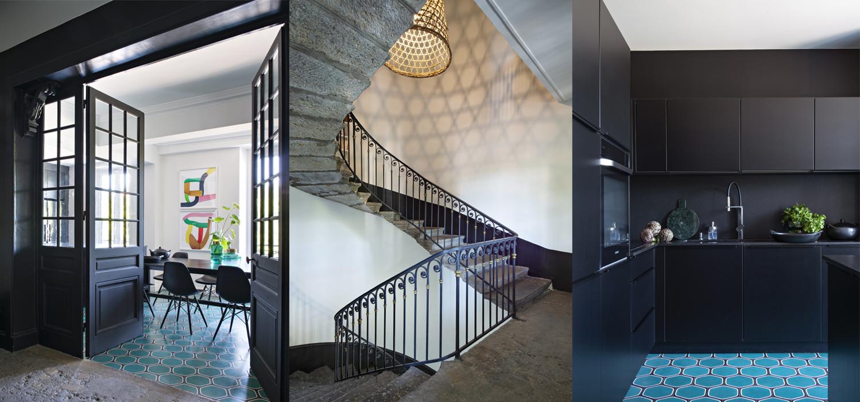 Emilie darneau lombardo design interieur lyon avignon