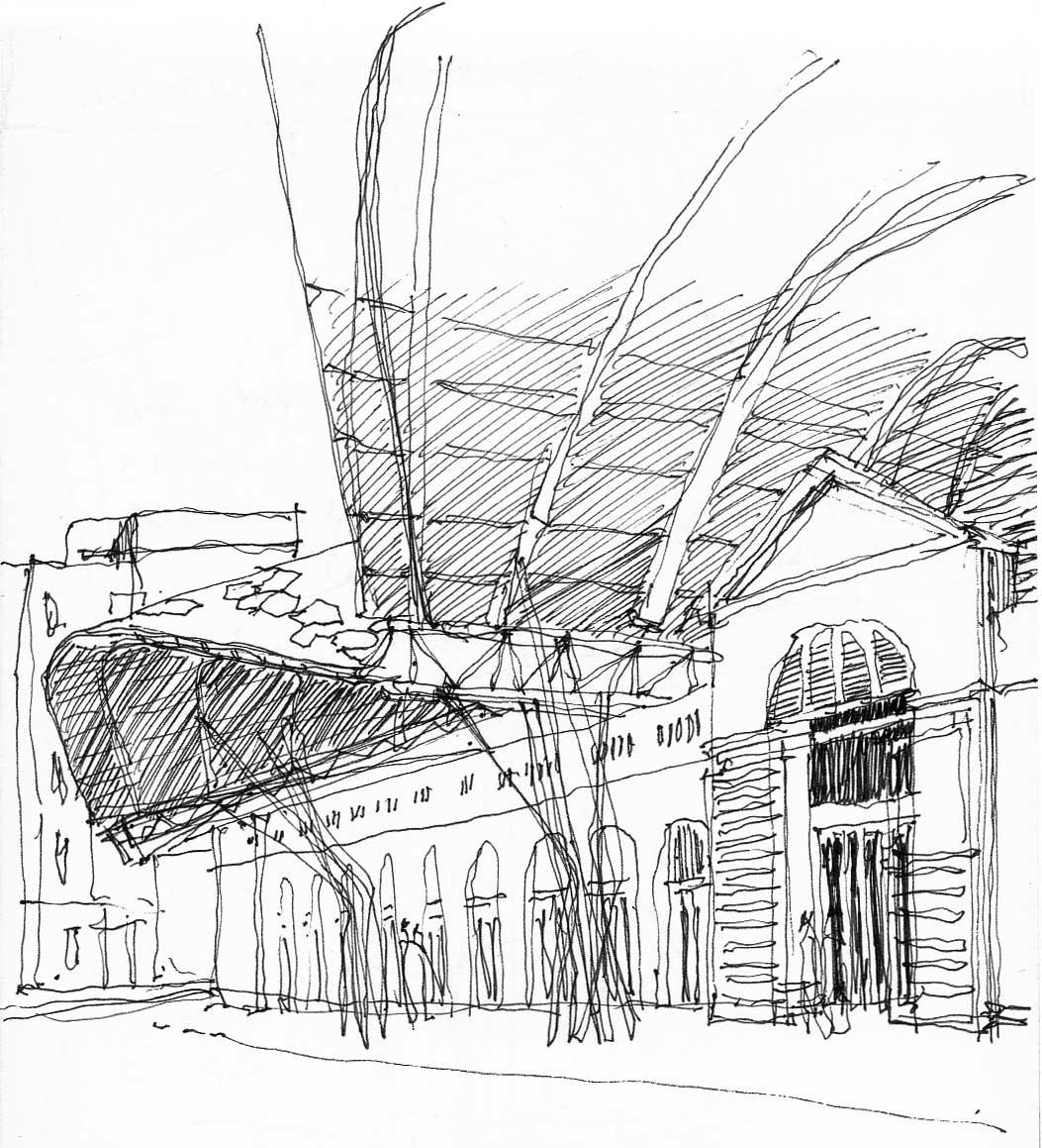 barcelone-_marche-sainte-catherine-_Miralles