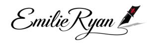 Emilie Ryan Brand Logo