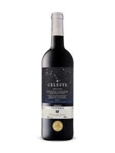 Celeste Crianza - LCBO image wine bottle