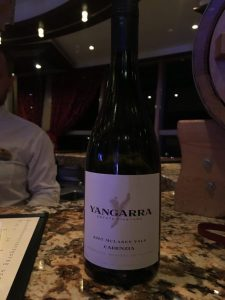 2007 Yangarra Estate GSM Wine Bottle