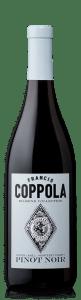 2015 Francis Ford Coppola Pinot Noir Wine Bottle