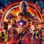 'Avengers: Infinity War' Poster Art (SOURCE: Marvel Studios)