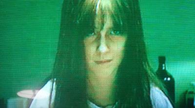 Mckenna Grace in 'Malignant' (SOURCE: Warner Bros.)