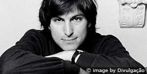A biografia de Steve Jobs