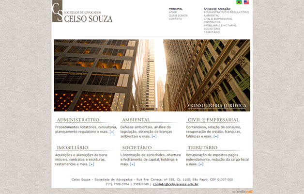 Site: Celso Souza
