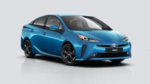 Toyota Prius 2019 HEV