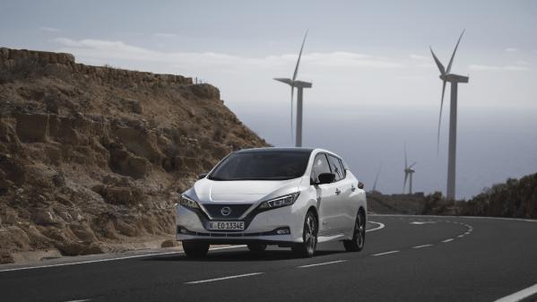 ¿Cómo está siendo esta transición hacia la movilidad eléctrica?