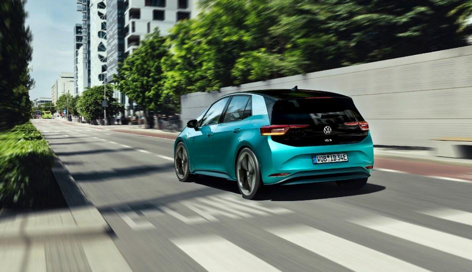 ¿Por qué deberías comprar un coche eléctrico?