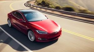 La eficiencia de los vehículos Tesla no deja de mejorar