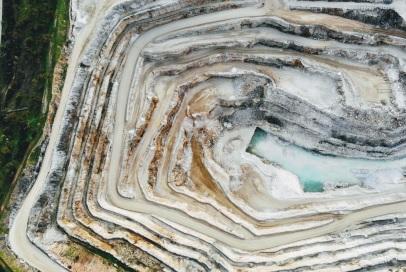 Mina de Cobalto