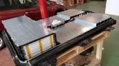 Nueva batería LG de 64 kWh