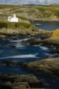 capela da Virxe do Porto