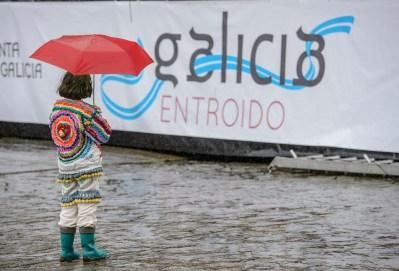 Entroido de Galicia