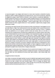 PMAT (Piccolo Manifesto Artistico Temporaneo – Small Temporary Artistic Manifesto)