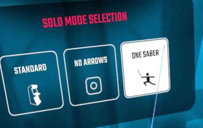 RiftCat Steam VR Beat Saber
