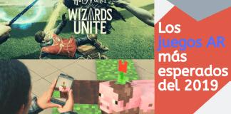 juegos mas esperados AR