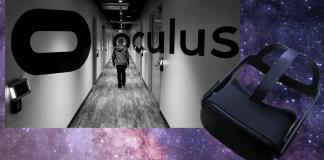 oculus quest primera era