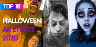 filtros halloween 2020