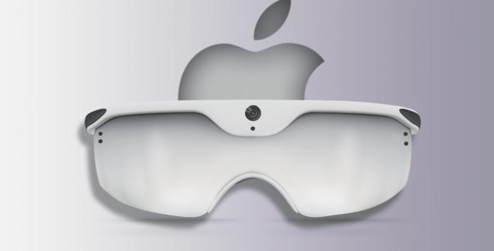 Apple XR Headset