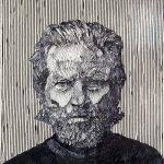 Portrait of J Bridges