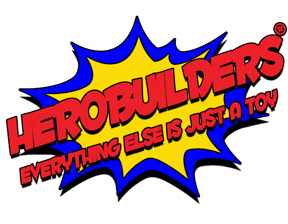 The Company Branding for HeroBuilders was tricky because HeroBuilders can mean many things and have many company Branding issues.