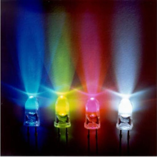 500pcs-lot-3mm-White-Red-Blue-Green-Yellow-LED-Round-Light-emitting-diode-Mixed-Color-led