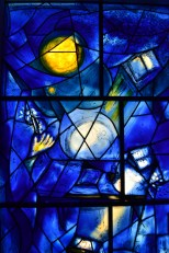 Marc Chagall American Windows-1