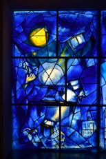Marc Chagall American Windows-5