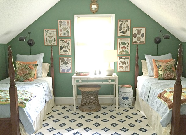 Raleigh Green Favorite Paint Colors Blog