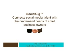 SocialGig Slide 061513 copy