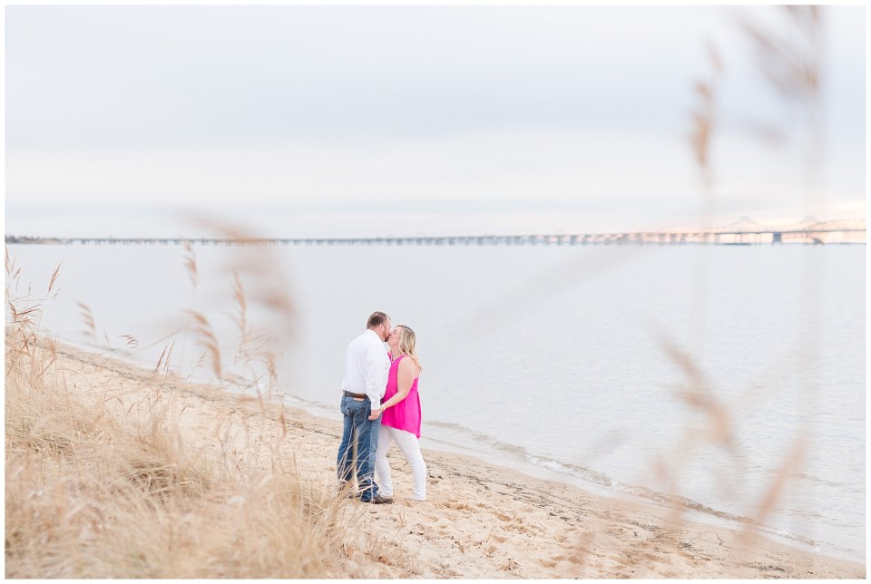 Chesapeake-bay-engagement-photos