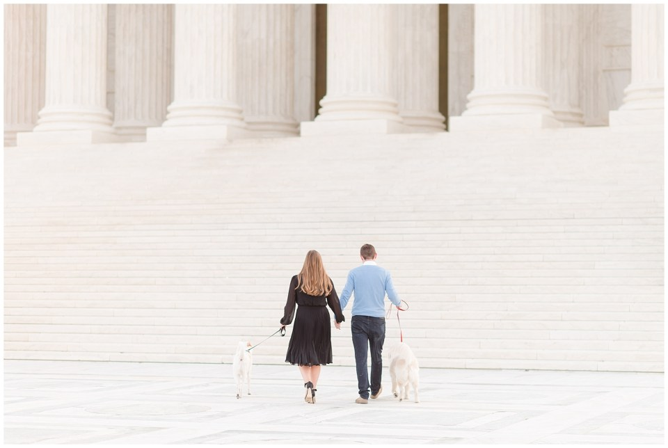supreme-court-dc-portrait-wedding-engagement-photo