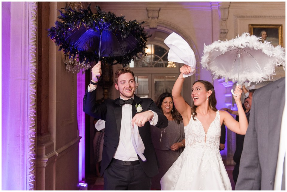 society-of-cincinnati-anderson-house-dc-ballroom-wedding-second-line-photos