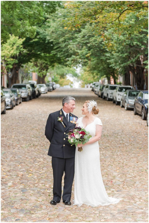 intimate-wedding-old-town-alexandria-photo