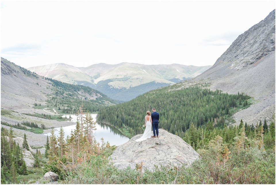 where to elope in breckenridge colorado
