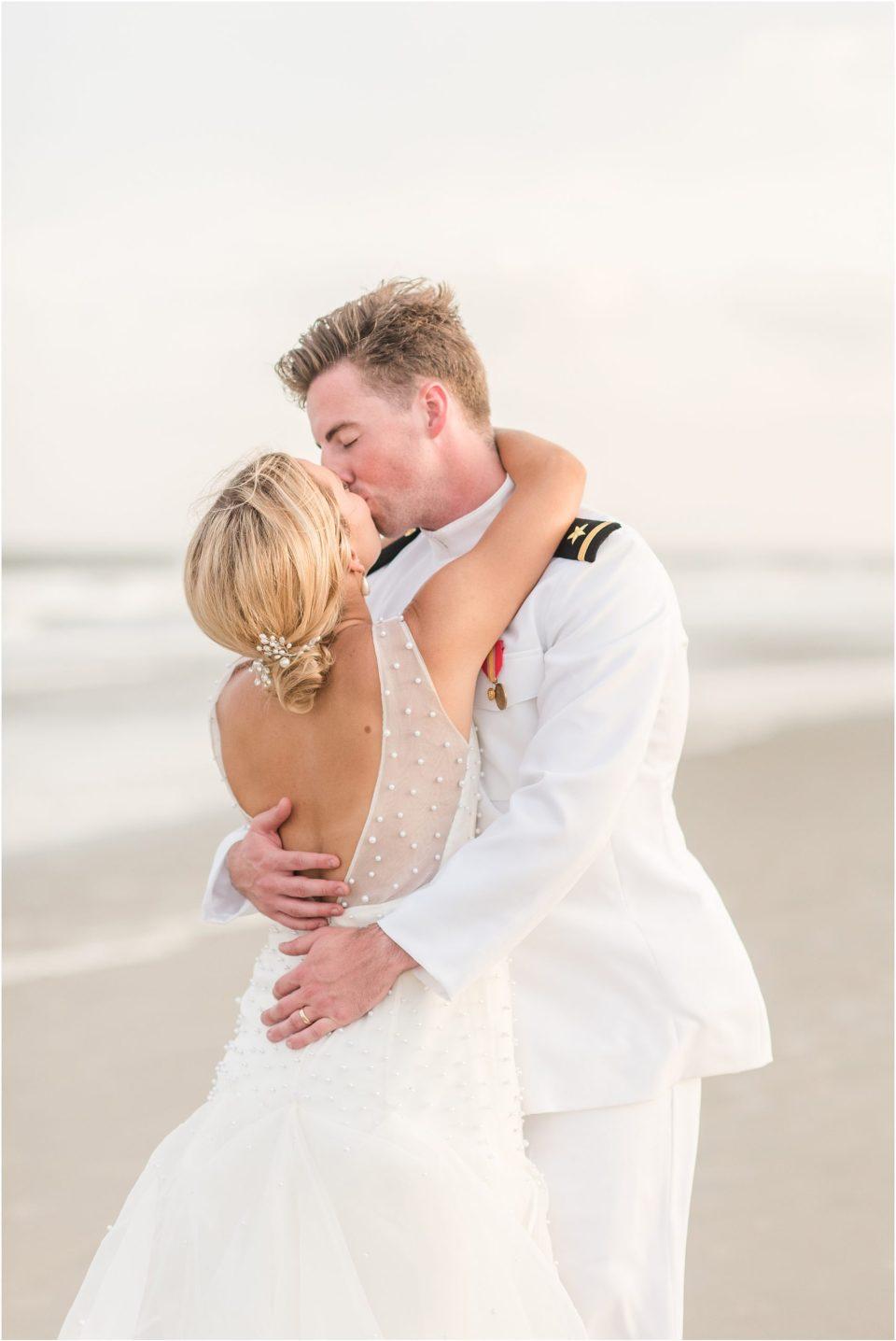 south carolina wedding photos beach photo