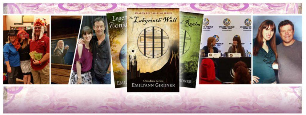 emilyann girdner fantasy books author 2017