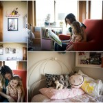 Mommy And Me And Nursery Photo Session Seattle Area Photographer Showit Blog