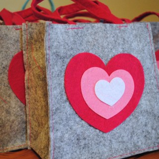 Valentine's Day Craft Party For The Littles