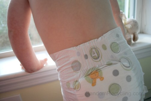 Parents Choice Diapers Sizing