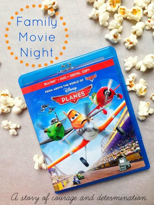 Disney Planes Family Movie #shop