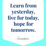 hope for tomorrow quote