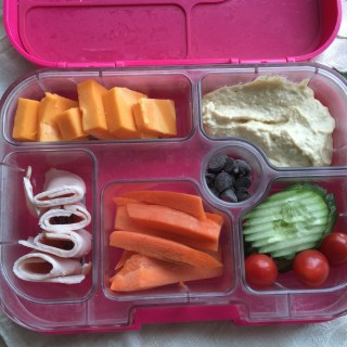 Our Favorite Yumbox Lunches