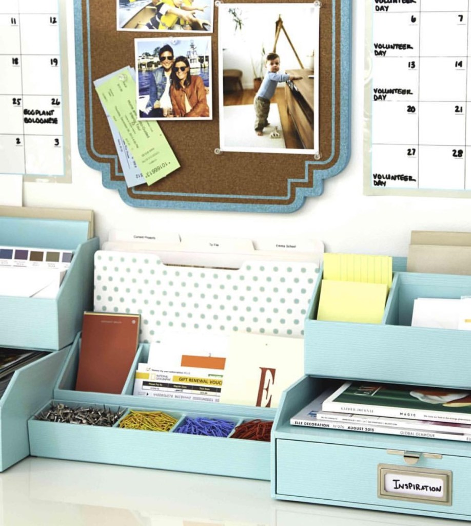 Home-office-inspiration-organization