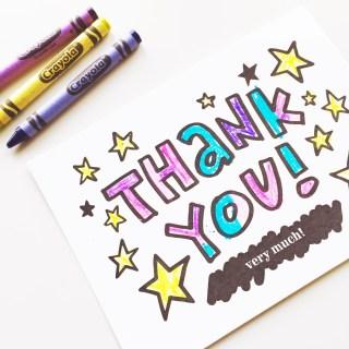 How We Teach Gratitude to Our Children