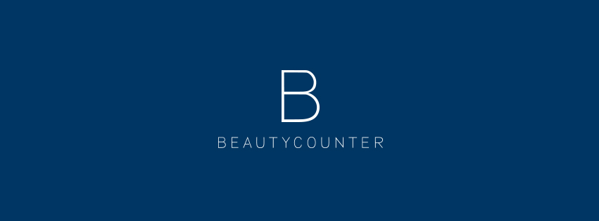 Beautycounter Favorites - Emily Roach Wellness Beautycounter Logo