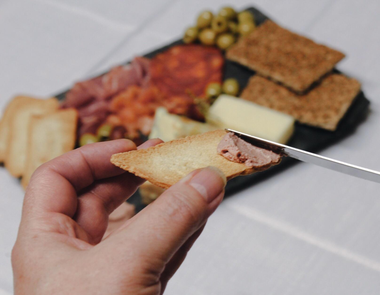 Fine Dining The Swedish Way