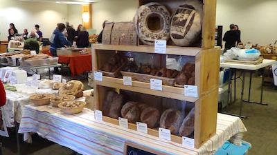 breads in Asheville